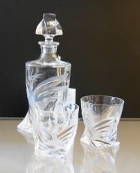 Hana Žampachová - Whisky set - Fénix