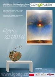 Josef Bavor a Darja Čejková - Doteky života