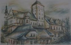 Juraj Zemanovič - Pardubický motiv