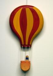 Michael Pavlovský - Balón