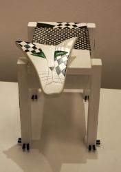 Michael Pavlovský - Stolička šach-mat
