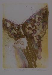 Soňa Lebedová - Motýl
