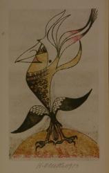 Karel Oberthor - Ptakulák