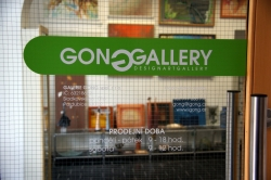 New GONGGALLERY