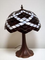 Jana Handlová - Lampa tmavá síť