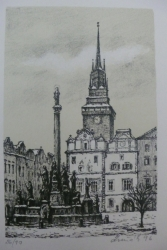 Hynek Luňák - Pardubice
